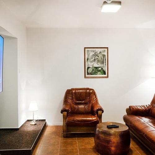 Ubytovanie v Martine - Villa Centrum